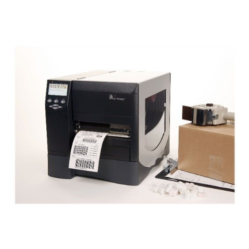 Zebra Tech ZEBRA  RZ600  PRINTER  UHF RFID/ENCODER