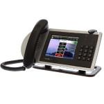 ShorePhone 655 IP Phone with Anti-Glare Screen