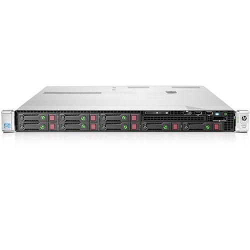 HP Smart Buy ProLiant DL360p Gen8 - 1x 8-Core Intel Xeon E5-2650 2.0GHz Server - 16GB RAM, no HDD, Gigabit Ethernet, Smart Array P420i