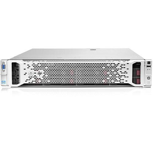 HP Smart Buy ProLiant DL380p Gen8 - 1x 6-Core Intel Xeon E5-2620 2.0GHz Server - 16GB RAM, no HDD, Gigabit Ethernet, Smart Array P420i/512MB