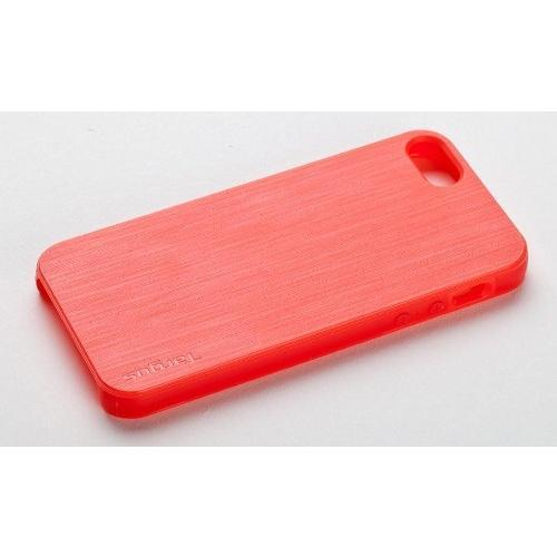 Targus Slim Fit Case for iPhone 5 - Poppy Red
