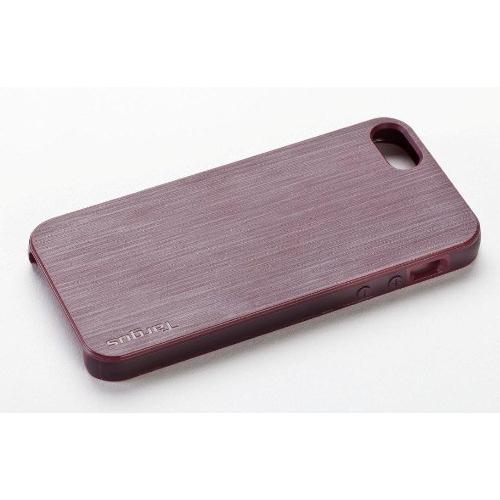 Targus Slim Fit Case for iPhone 5 - Purple