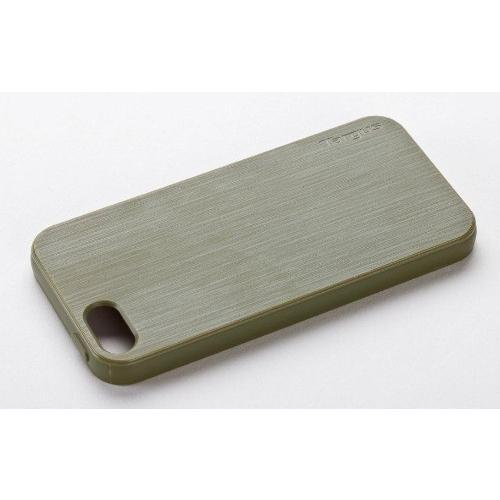Targus Slim Fit Case for iPhone 5 - Green