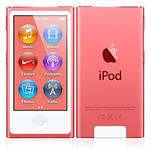 Apple iPod nano 16GB Pink (7th Generation) MD475LL/A