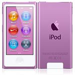 Apple iPod nano 16GB Purple (7th Generation) MD479LL/A