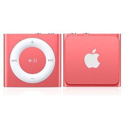 AppleiPod shuffle 2GB Pink (4th Generation)(MD773LL/A)