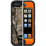 iPhone 5 Defender Series with Realtree Camo - AP Blazed