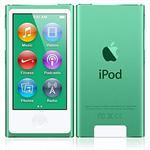 Apple iPod nano 16GB Green (7th Generation) with Engraving MD478LL/A