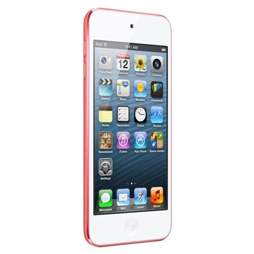 Apple iPod touch 32GB Pink (5th Generation) with Engraving