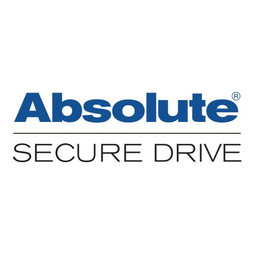 Absolute Software Secure Drive - license