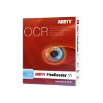 ABBYY USA FineReader Corporate Edition - ( v. 11 ) - upgrade license - 1 user - volume - 1000+ level - Win FRCEUW11B1000S