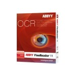 ABBYY USA FineReader Professional Edition - ( v. 11 ) - license - 1 user - volume - 1000+ level - Win FRPFW11B1000S