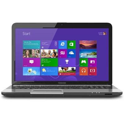 Toshiba Satellite L875D-S7342 AMD Quad-Core A8-4500M 1.9GHz Notebook - 6GB RAM, 640GB HDD, 17.3