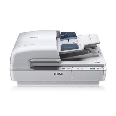 EpsonWorkForce DS-6500 Document Scanner(B11B205221)