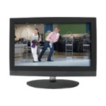 "22"" Wide Full HD LED Monitor"