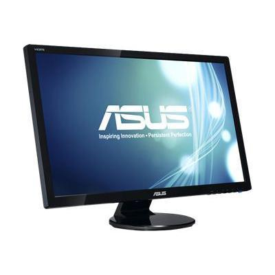 ASUS VE278H - LED monitor - 27