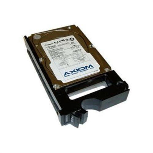 Axiom Memory AX - hard drive - 500 GB - SATA-300