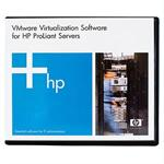 Hewlett Packard Enterprise VMware vSphere Standard 1 Processor 1-year Software BD710A