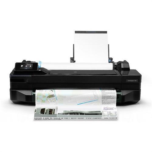 DesignJet T120 ePrinter - 24