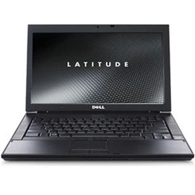 DellLatitude E6400 Intel Core 2 duo E6400 2.53GHz Notebook - 2GB RAM, 160GB HDD, 14.1