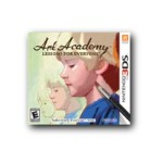 Art Academy Lessons for Everyone -  3DS