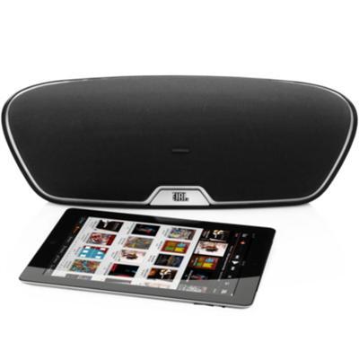 Harman/KardonJBL OnBeat Venue - Bluetooth Speaker Dock for iPad, iPhone & iPod(ONBEATVENUEBLKAM)