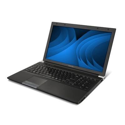 ToshibaTecra R950 Intel Core i7-3520M 2.9GHz Notebook - 4GB+4GB DDR3, 320GB HDD, DVD±RW (±R DL) / DVD-RAM, 15.6