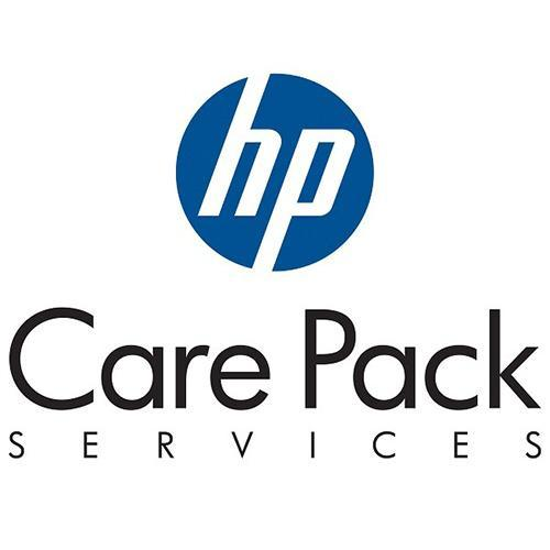HP IPG Services 3-Year Care Pack Business Priority Support with Next Business Day Exchange for Laserjet Printers