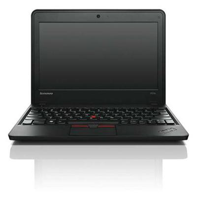 Lenovo ThinkPad X131e 3367 Intel Celeron 887 Dual-Core 1.40GHz Notebook - 2GB RAM, 16GB Mini SSD, 11.6