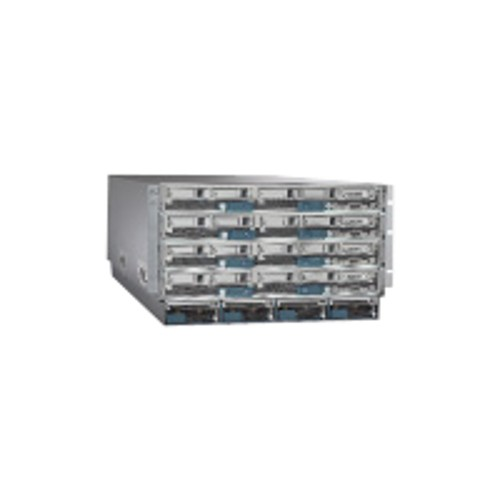 Cisco UCS B22 M3 Entry Bundle - Xeon E5-2420 1.9 GHz - 48 MB - 600 GB - with UCS 5108 Chassis, 2 x UCS 6248UP 48-port Fabric Interconnects