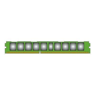 Kingston8GB (2X4GB) VLP Reg ECC Low Voltage Module(KTM-SX313LLVS/8G)