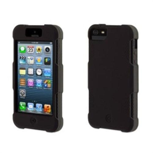 Griffin Protector Case for iPhone 5 - Black
