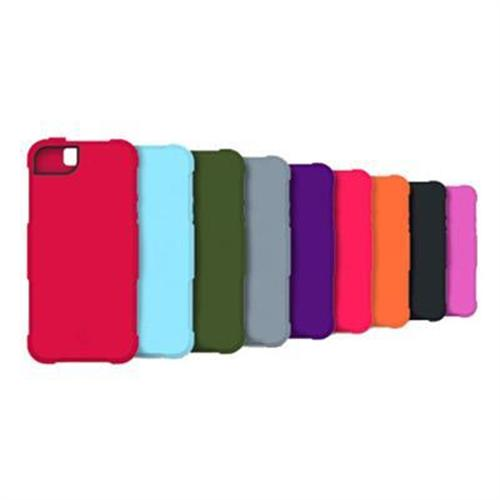Griffin Protector Case for iPhone 5 - Fluoro Orange