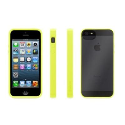 Griffin Reveal Case for iPhone 5 - Citron (GB35994)