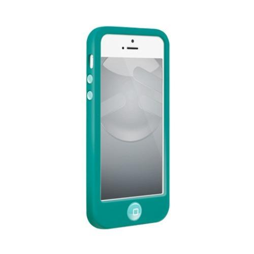 SwitchEasy Colors Silicone Case for iPhone 5 - Turquoise