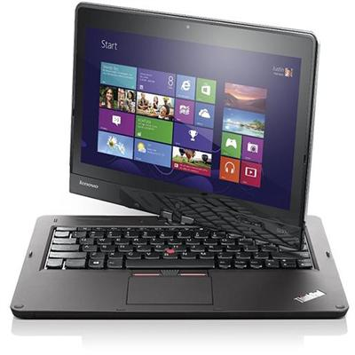 Lenovo TopSeller ThinkPad Twist S230u 3347 Intel Core i3-3217U Dual-Core 1.80GHz Ultrabook - 4GB RAM, 500GB HDD, 24GB Micro SSD, 12.5