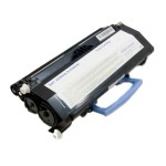 DM254 - Black - original - toner cartridge - for Laser Printer 2330d, 2330dn