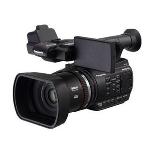 Panasonic AVCCAM AG-AC90 - camcorder - flash card
