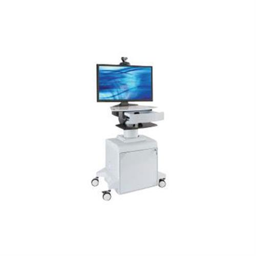 AVTEQ TELEMEDICINE CART VIDEO