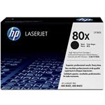 80X Black Dual-Pack LaserJet Toner Cartridge