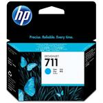 711 29-ml Cyan Ink Cartridge