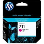 711 - 29 ml - magenta - original - ink cartridge - for DesignJet T120 ePrinter, T520 ePrinter
