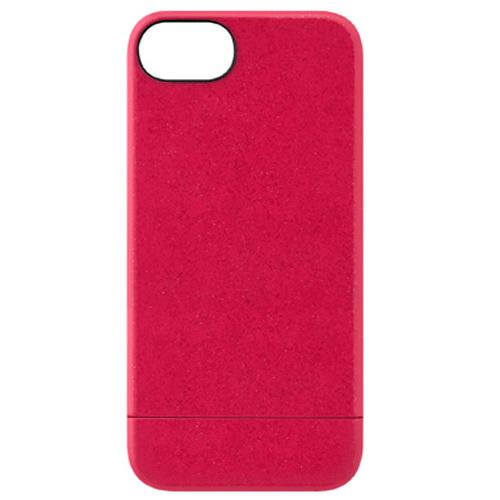 Incase Crystal Slider Case for iPhone 5 - Raspberry