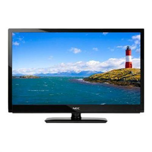 "NEC Displays 55"" 120Hz 1080p LED-Backlit, Commercial-Grade Large-Screen Display with Integrated Tuner"