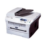 DCP-7020 - Multifunction printer - B/W - laser - Legal (8.5 in x 14 in) (original) - Legal (media) - up to 20 ppm (copying) - up to 20 ppm (printing) - 250 sheets - parallel, USB - refurbished