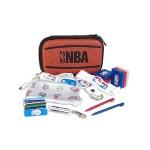 NBA Starter Kit for Nintendo DS Lite - NBA Case, Car Power Adapter, Stylus & Game Storage