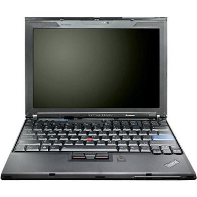 Lenovo ThinkPad X201 3626 Intel Core i5-520M Dual-Core 2.40GHz Notebook - 3GB RAM, 250GB HDD, 12.1