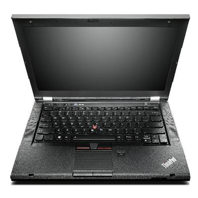 Lenovo TopSeller ThinkPad T430s 2353 Intel Core i5-3320M Dual-Core 2.60GHz Notebook - 4GB RAM, 128GB SSD, 14.0