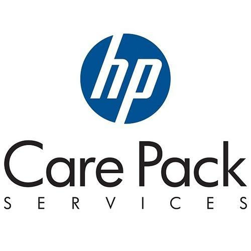 HP IPG Services 3-year Care Pack Business Priority Support with Next business day Exchange for Officejet Printers