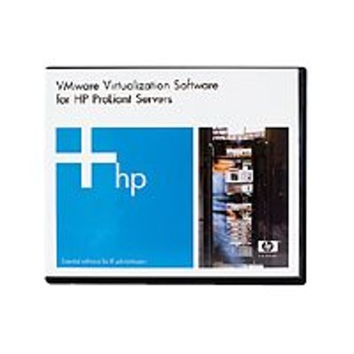 HP VMware View Enterprise Add-on - license
